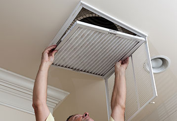 Air Vent Cleaning | Air Duct Cleaning Chula Vista, CA