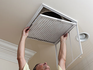 Vent Cleaning | Air Duct Cleaning Chula Vista, CA