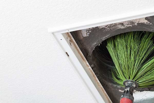 Air Duct Sanitizing Vent Replacement Chula Vista