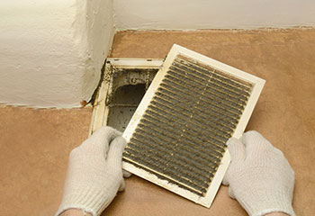Vent Replacement Project | Air Duct Cleaning Chula Vista, CA